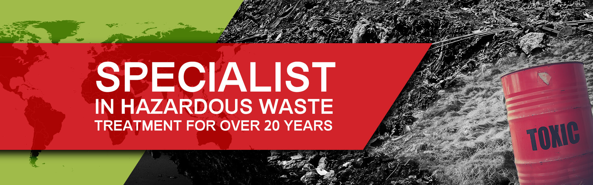 A-Thermal Specialists in Waste Management