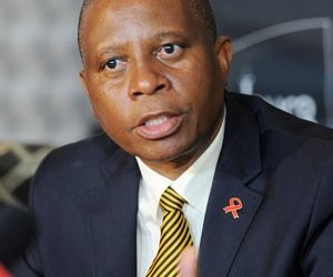 Mashaba Outlines Plan to Deal with Joburg Waste