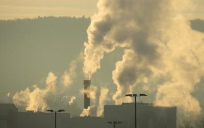 South Africa one of the worst environmental polluters, research shows