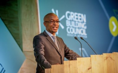 Moving beyond green buildings to green cities: the challenges and solutions