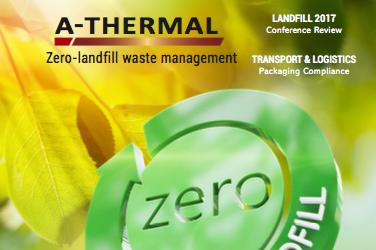 Zero-Landfill  Waste Management